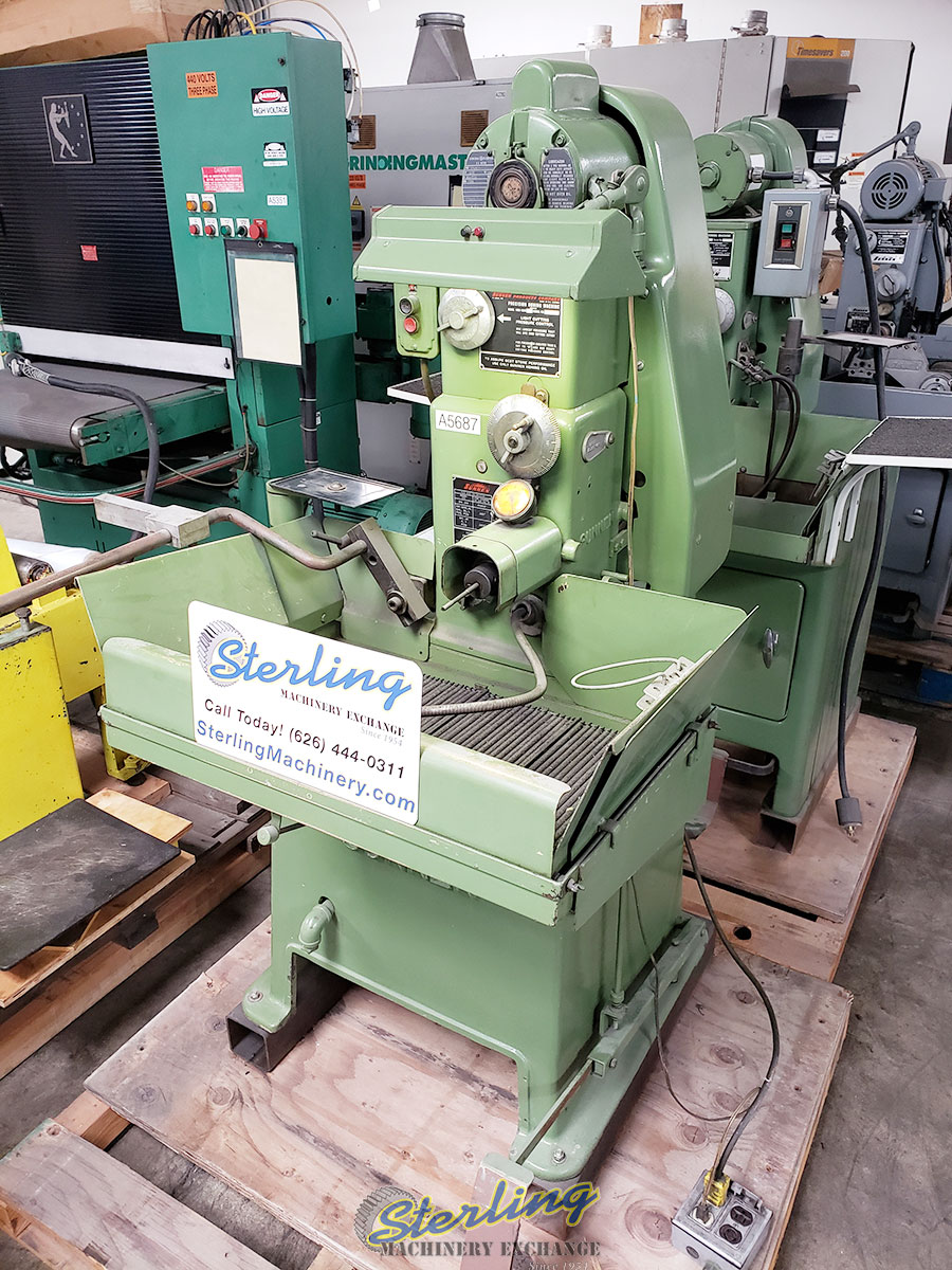 Used Machinery | Fabricating Machinery | Industrial Machinery