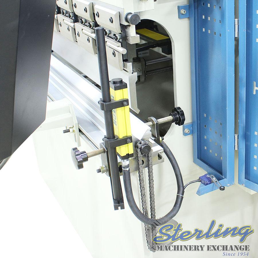 Brand New Baileigh Cnc Hydraulic Press Brake Sterling