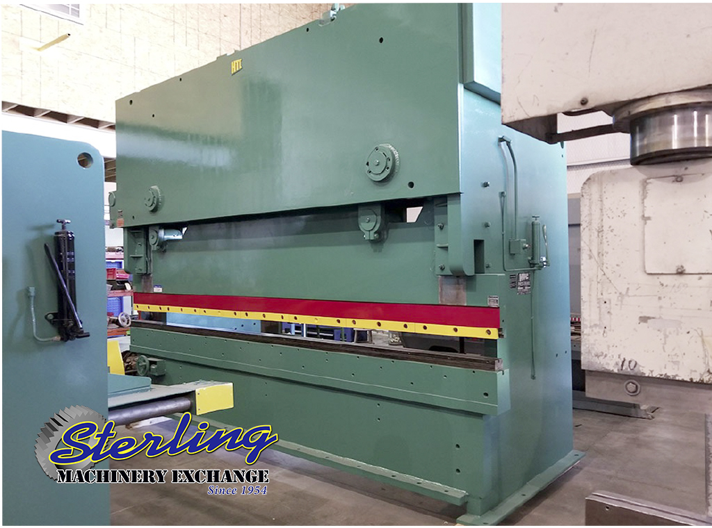 Used Machinery Fabricating Machinery Industrial