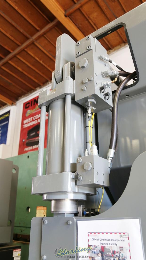 Brand New Cincinnati Proform CNC Hydraulic Press Brake