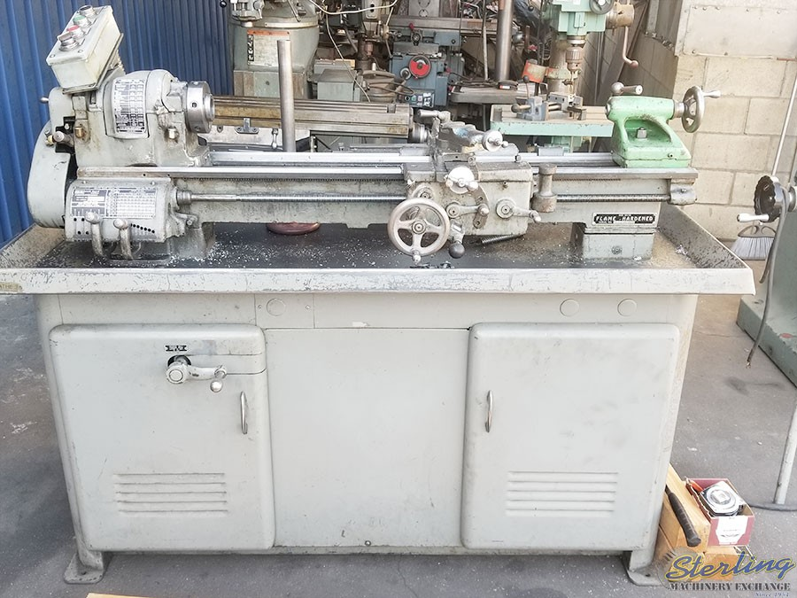 Used Southbend Engine Lathe Sterling Machinery