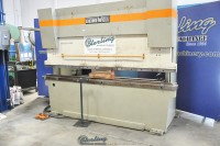 Used Donewell Hydraulic 3 Axis CNC Press Brake