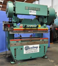 Used Wysong  CNC Press Brake