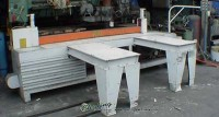 Used Cain Plate Saw