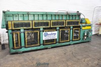 Used Timesavers Vibratory Deburring Machine (Tub Type)