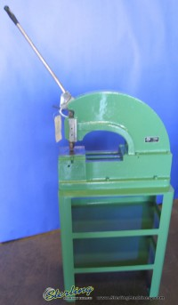Used Di- Acro Hand Punch