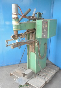 Used Harlo Spot Welder (Press Type)
