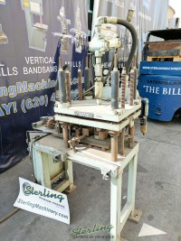 Used Airam Air Cut- Off Press