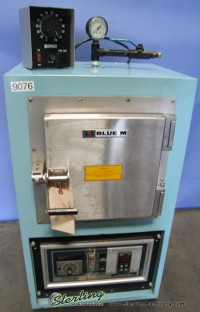 Used Blue M Electric Vacuum Oven