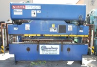 Used Niagara Press Brake