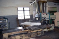 Used Toshiba Shibaura Table Type Horizontal Boring Mill
