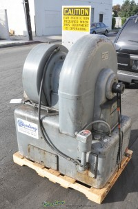 Used Etna Swager Machine