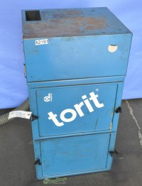 Used Torit Dust Collector