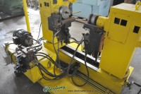 Used Ying Lin Double Finishing & Double End Angle Bender