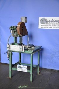 Used Kenco Punch Press
