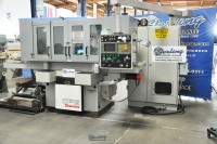 Used Okamoto CNC Creepfeed Surface Grinder