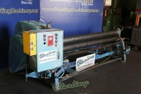 Used Lown Initial Pinch Power Roll