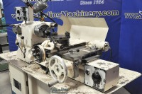 Used Hardinge Super Precision Chucker Machine