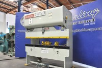 Used Niagara Mechanical Press Brake