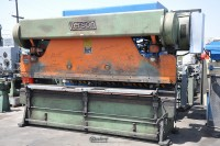 Used Verson Press Brake