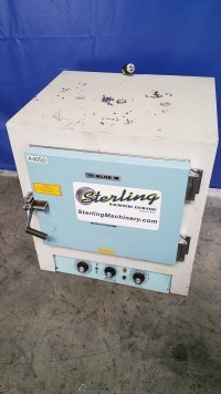 Used Blue M Stabil-Therm Gravity Oven