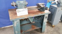 Used Schaublin Precision Secondary Operation Chucker
