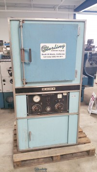 Used Blue M Industrial Oven