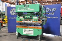 Used Tri-Acro (By Pacific) CNC Hydra- Mechanical Press Brake