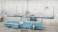 Used Northfield Magnum Door & Jamb Machine