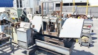 Used W.F. Wells & Sons Horizontal Band Saw (Twin Post Type)