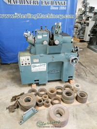Used Supertec Centerless Grinder