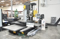 Brand New SMTCL Automatic Horizontal Table Type Boring-Milling Machine
