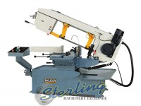 Brand New Baileigh Horizontal Manual Dual Mitering (Swivel) Band Saw
