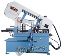 Brand New Baileigh Horizontal Automatic Metal Cutting Band Saw with Heavy Duty Bundling System