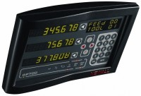 Brand New 3 Axis Newall Digital Readout System Package for Vertical and Horizontal Milling Machines