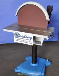 Brand New Acra Disc Sander