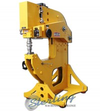 Brand New Baileigh Multi-Function Power Hammer