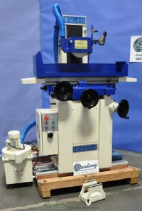 Brand New Birmingham Surface Grinder