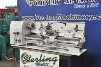 Brand New Birmingham Bench Top Engine Lathe (Geared Head)(Single Phase)