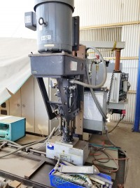 Used RMT Multihead Taper Drilling Machine