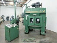 Used Minster Ultra High Speed Punch Press