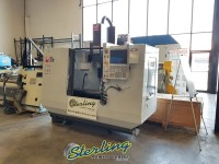 Used Haas Toolroom Vertical Machining Center (Super Clean Machine, GUARANTEED) (2,964 Hours!)