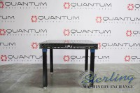 Brand New Quantum Siegmund Weldiing Table