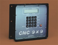 Automec-  CNC9X9/B(P) Computer Numerical Control System With (ONE AXIS) Backgauge (Installed) Up To 8'6""