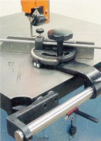 """DoAll - No.2 Standard Cut-Off And Mitering Attachment (26"""" x 26"""" Table)"""