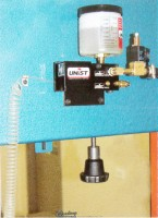 DoAll- Mist Lubricator (Plant Air Required)