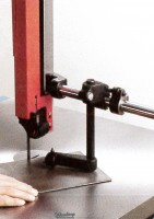 """DoAll - Adjustable Disk Cutting Attachment (2-1/2"""" to 30"""" Diameter)"""