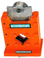 "Scotchman - Square Tube Shear (1/2"" to 2"" - 12 Ga. Max)"