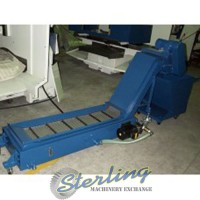 Atrump - Chip Conveyor (Chain Type) #CHIP-COVRC-Chain