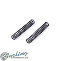 Edwards - Pipe Notcher Replacement Springs
